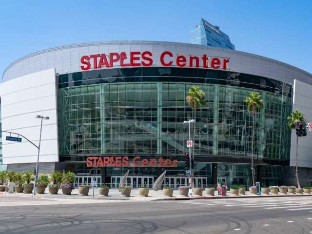 Los Angeles Lakers Will Not Host Fans to Start 2020-21 Season