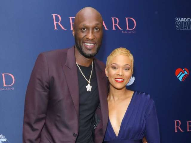 Lamar Odom and Sabrina Parr Call off Engagement as He 'Desperately' Seeks Help
