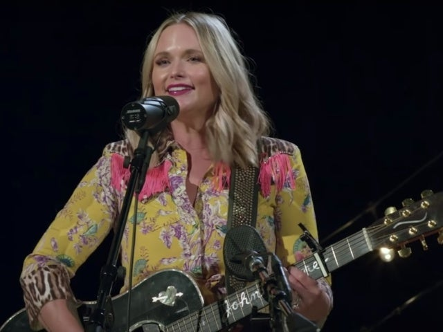 Miranda Lambert Performs John Prine's 'That's the Way the World Goes 'Round' for Big Night (At the Museum)