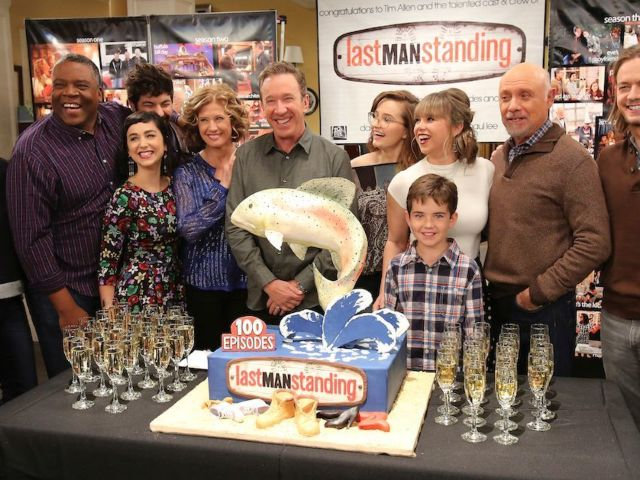 'Last Man Standing' Season 9 Premiere Date Revealed on Fox