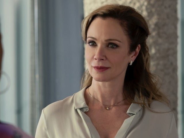 'Tiny Pretty Things' Star Lauren Holly Teases Viewers Will Go for a 'Ride' With Sexy New Netflix Series (Exclusive)