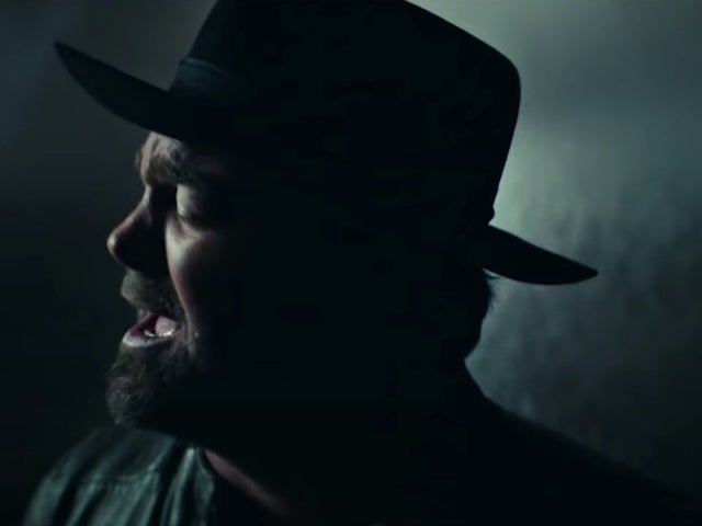 Lee Brice Shares New Video for 'Memory I Don't Mess With'