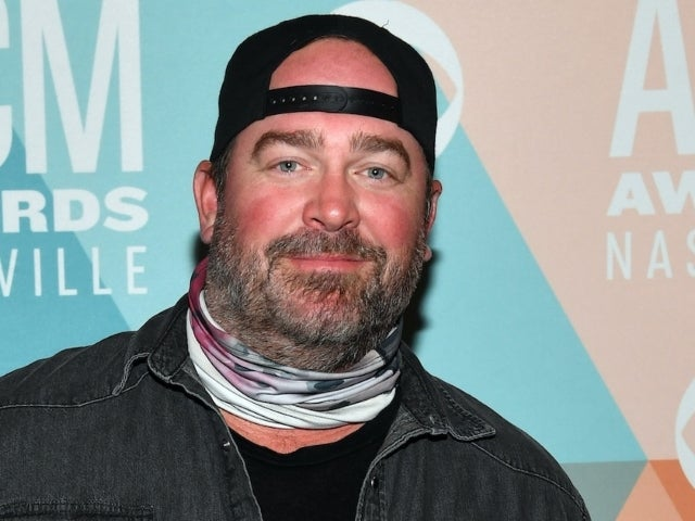 Lee Brice Tests Positive for COVID-19, Will Miss CMA Awards