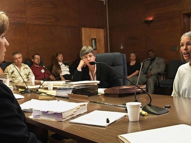 Manson Family Member Leslie Van Houten Denied Parole for Fourth Time
