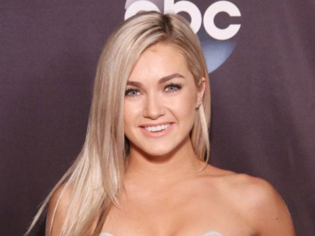 'Dancing With the Stars' Pro Lindsay Arnold 'Proud' of Her Body 11 Days After Birth of Baby Girl