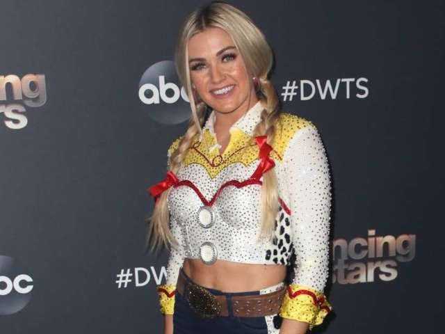 'Dancing With the Stars' Pro Lindsay Arnold Welcomes First Child