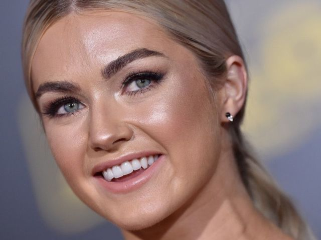 'Dancing With the Stars' Pro Lindsay Arnold Claps Back at Trolls Criticizing Her Parenting