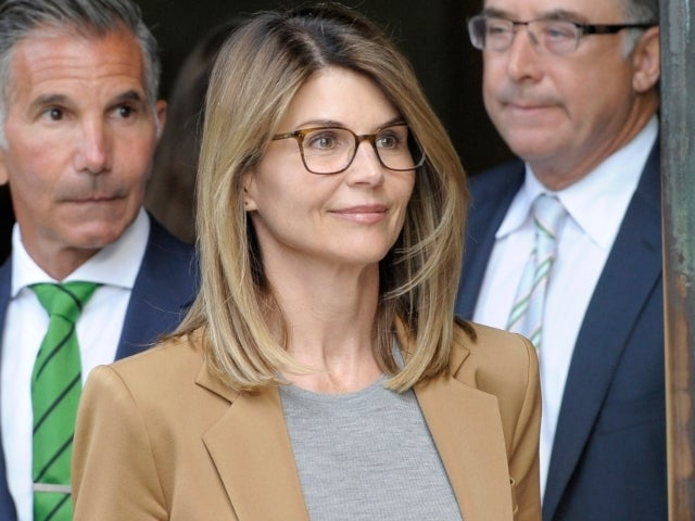 Lori Loughlin Reportedly Missing 'Comfortable Life' While Serving Time in Prison