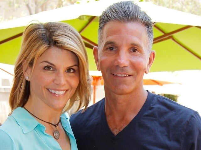 Lori Loughlin's Husband Mossimo Giannulli Is Out of Jail Following College Admissions Scandal