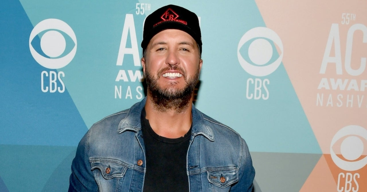 Luke Bryan Might 'Have to Knock the Rust off' His Performing Skills Before Upcoming Tour.jpg