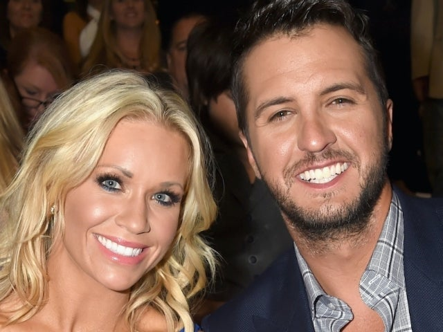 Luke Bryan's Wife Caroline Shares Father's Day Tribute to 'Best Dad/Uncle Ever'