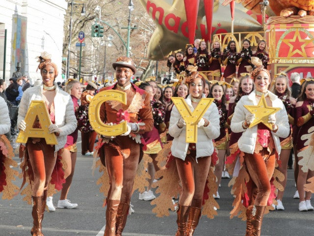 Macy's Thanksgiving Day Parade Fans Slam Lip Syncing Performances