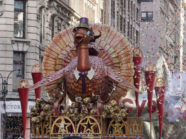 Macy's Thanksgiving Day Parade: What to Expect From This Year's Annual Event