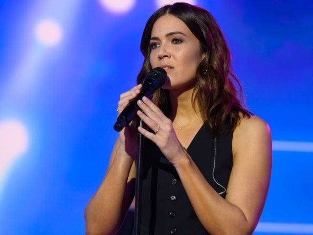 Mandy Moore Credits 'This Is Us' Role for Preparing Her For Motherhood Amid First Pregnancy