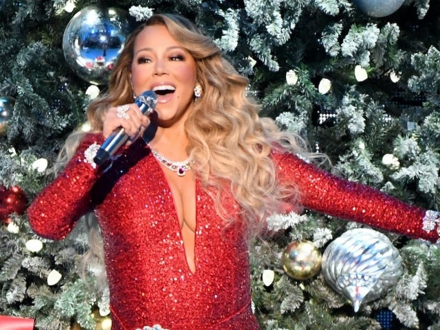 Mariah Carey Declares 'It's Time' for Christmas in New Video a Day After Halloween
