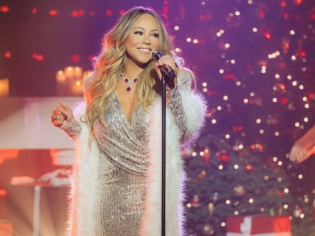 'Mariah Carey's Magical Christmas Special' Trailer Released by AppleTV+