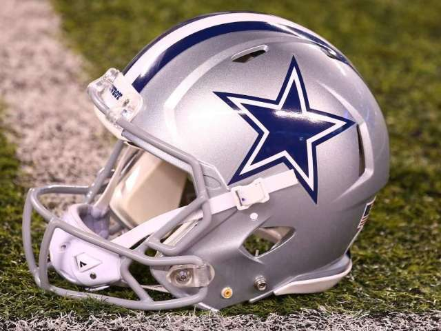 Markus Paul, Cowboys Assistant Coach, Hospitalized After Medical Emergency