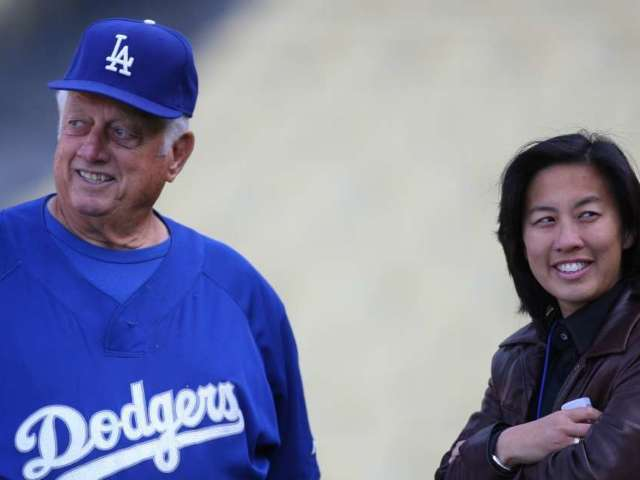 Marlins Hire Kim Ng as First Female General Manager in MLB History