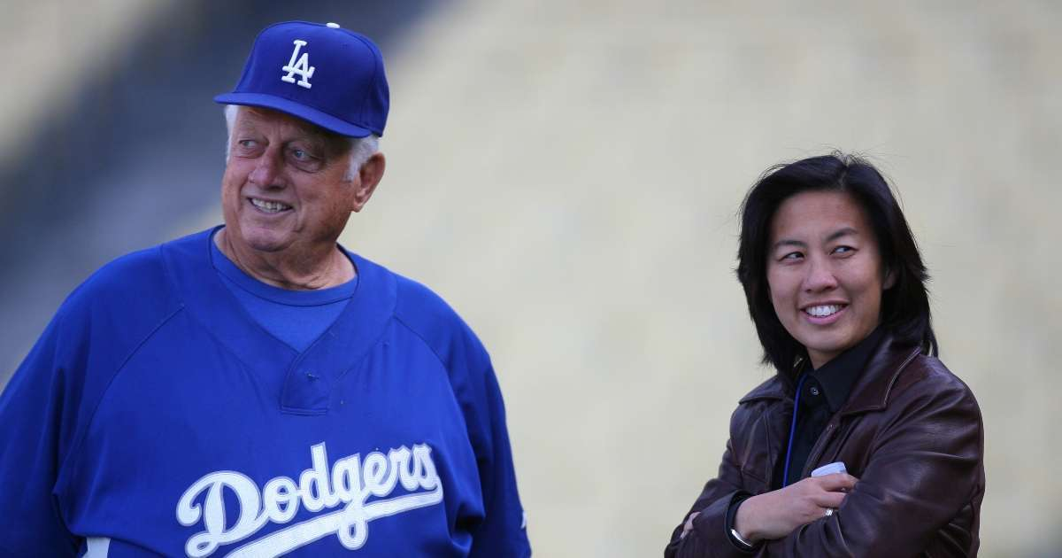 Marlins hire Kim Ng first female general manager MLB history