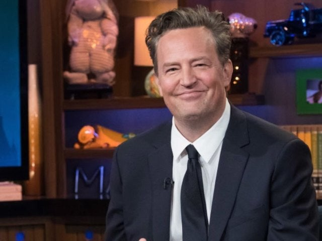 'Friends' Alum Matthew Perry Engaged to Longtime Girlfriend Molly Hurwitz
