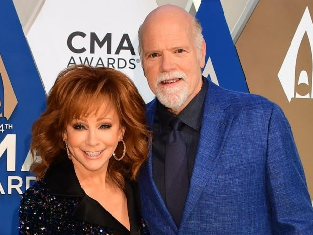 Reba McEntire 'Had a Blast' With Boyfriend Rex Linn at the CMA Awards