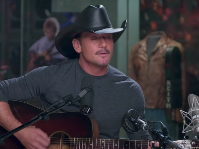 Tim McGraw Covers Keith Whitley's 'Don't Close Your Eyes' for Country Music Hall of Fame Fundraiser