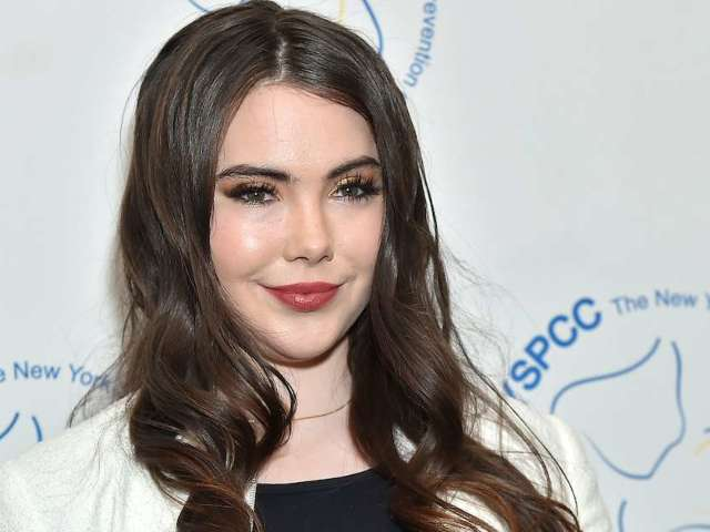 McKayla Maroney Remembers Her Dad on Second Anniversary of His Death