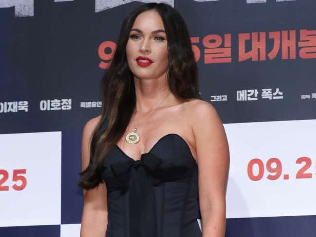 Megan Fox Calls out Brian Austin Green for 'Pervasive Narrative' of Her Being an 'Absent Mother'