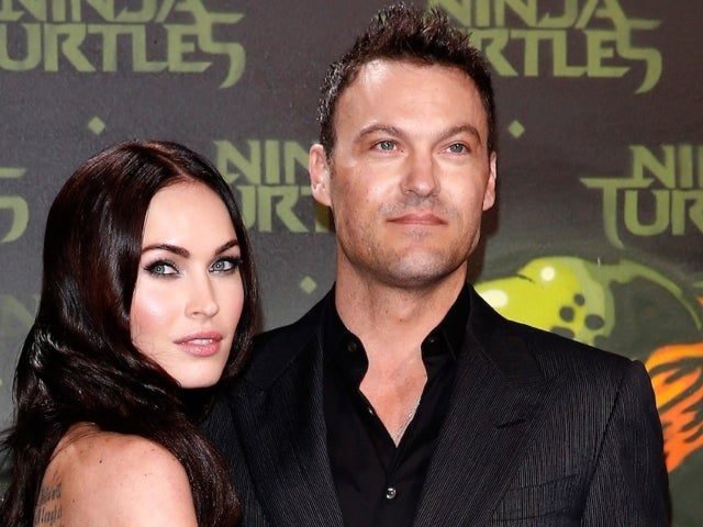 Brian Austin Green Fires Back at Megan Fox After She Slammed Him for Sharing Halloween Photo of Their Child