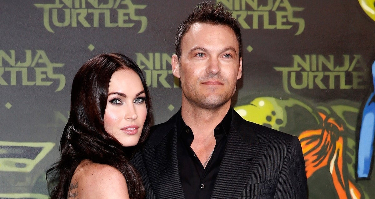 megan-fox-brian-austin-green-getty-Andreas Rentz : Staff