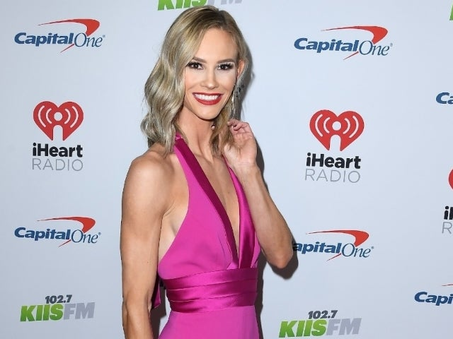 'RHOC' Star Meghan King Tests Positive for COVID-19