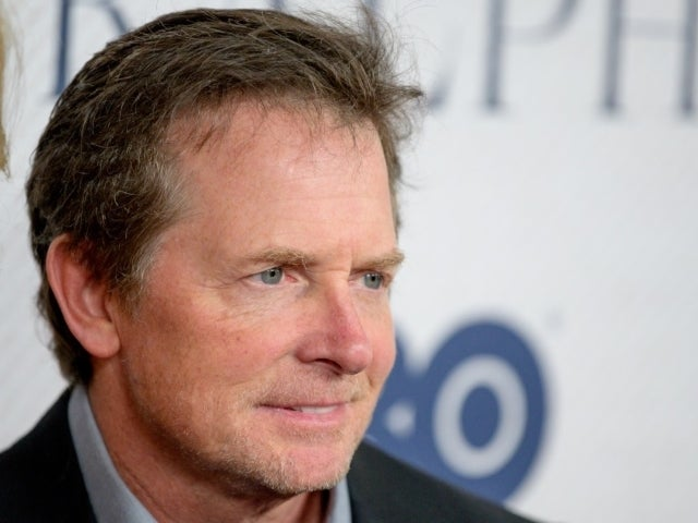 Michael J. Fox Details 'Nightmare' Scenario Watching 'Back to the Future' Next to Princess Diana