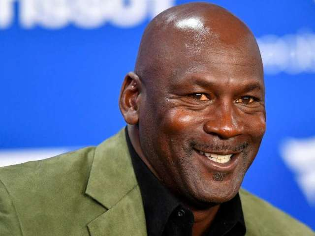 Michael Jordan Donates $2 Million to Food Shelter Ahead of Thanksgiving