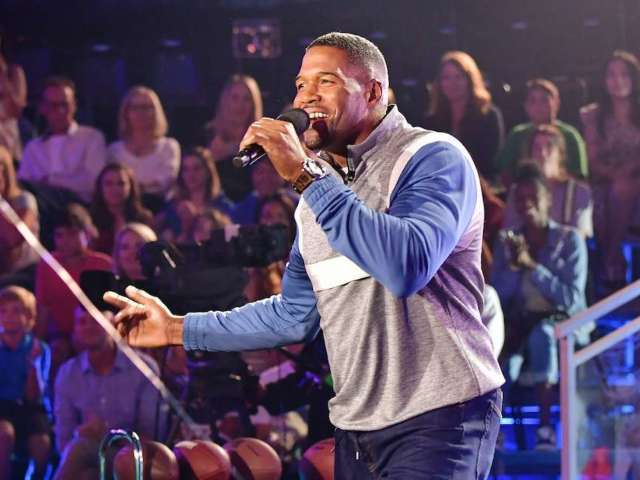 Michael Strahan's Twin Daughters Are Now Driving: 'My Cars Are Off-Limits'