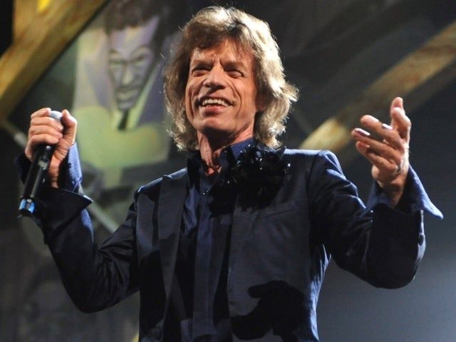 Mick Jagger Reveals He Teamed up With Dave Grohl on New Lockdown Themed Song