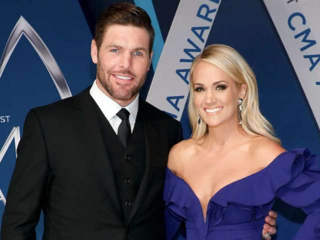 Mike Fisher: What to Know About Carrie Underwood's Husband's Hockey Career