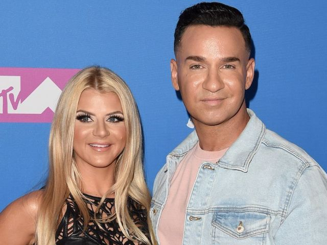 'Jersey Shore' Star Mike 'The Situation' Sorrentino Reveals Sex of His and Wife Lauren's Baby