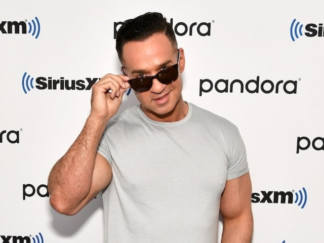 'Jersey Shore': The Situation Recreates His Infamous 'Jersey Shore' Neck Brace Moment for Halloween