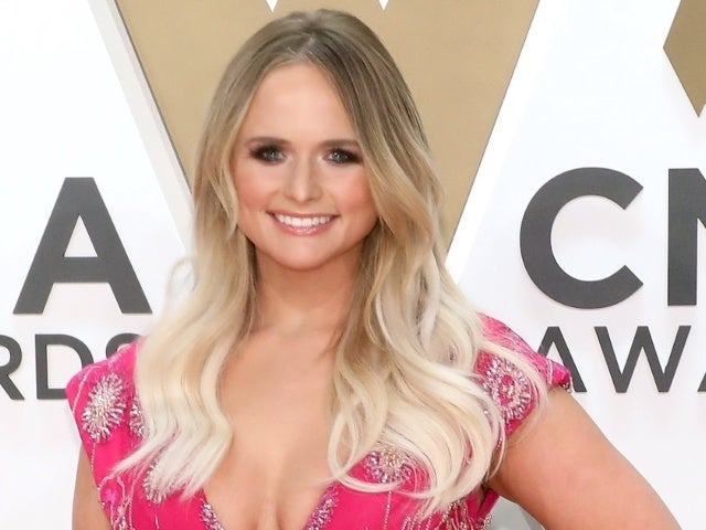 Miranda Lambert Says This Year's CMA Entertainer of the Year Lineup Is 'Deserved'