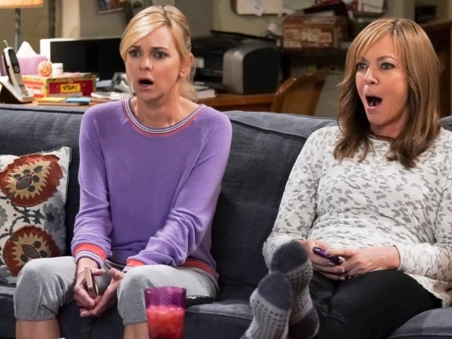 Allison Janney Admits Filming 'Mom' Without Anna Faris Is an 'Odd' Feeling