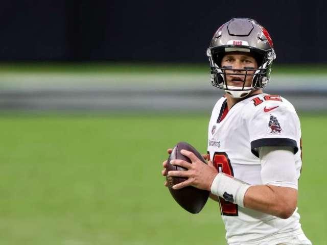 'Monday Night Football': How to Watch Buccaneers vs. Giants