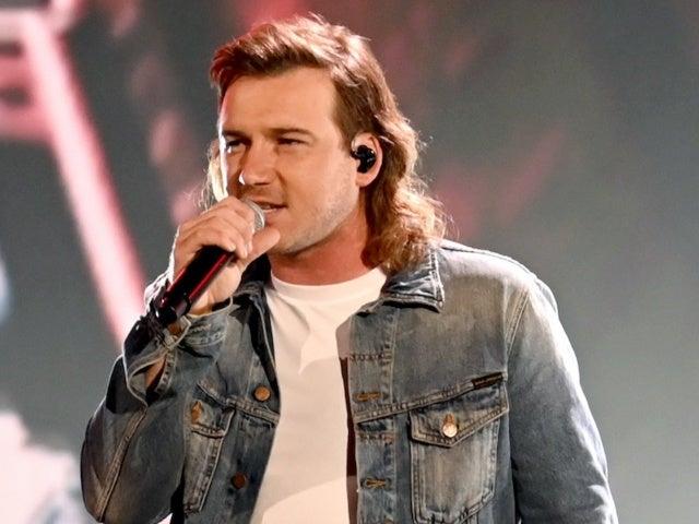 Morgan Wallen Fans Fund Billboard in Los Angeles Ahead of Billboard Music Awards