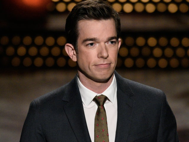John Mulaney Reportedly Enters Rehab for Substance Abuse