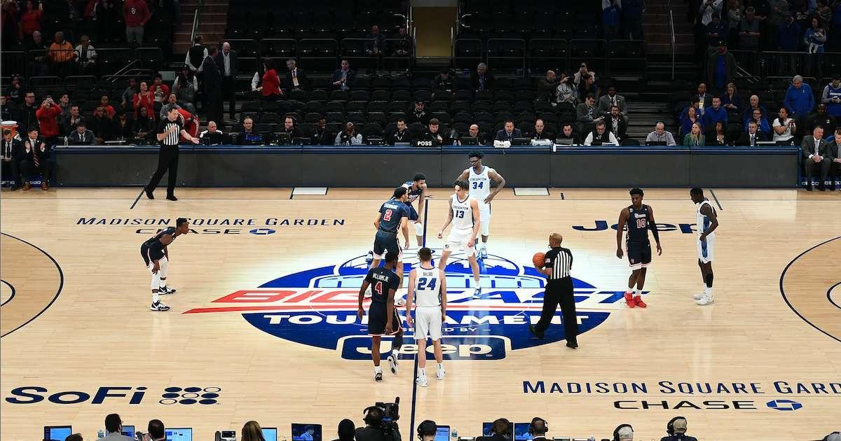 NCAA-Tournament