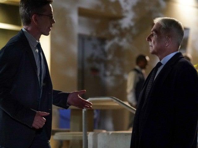 'NCIS' Season 18 Premiere: Why Did Gibbs Shoot McGee?