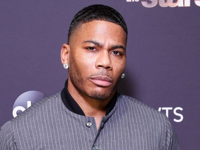Nelly Says He Probably Wouldn't Have Done 'Dancing With the Stars' Had He Known Who His Competitors Were