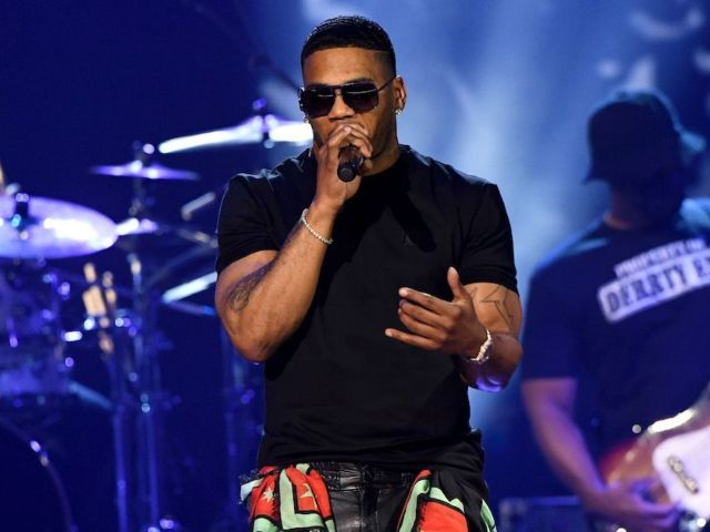 'Dancing With the Stars': Nelly Performs His Greatest Hits, and Viewers Go Wild