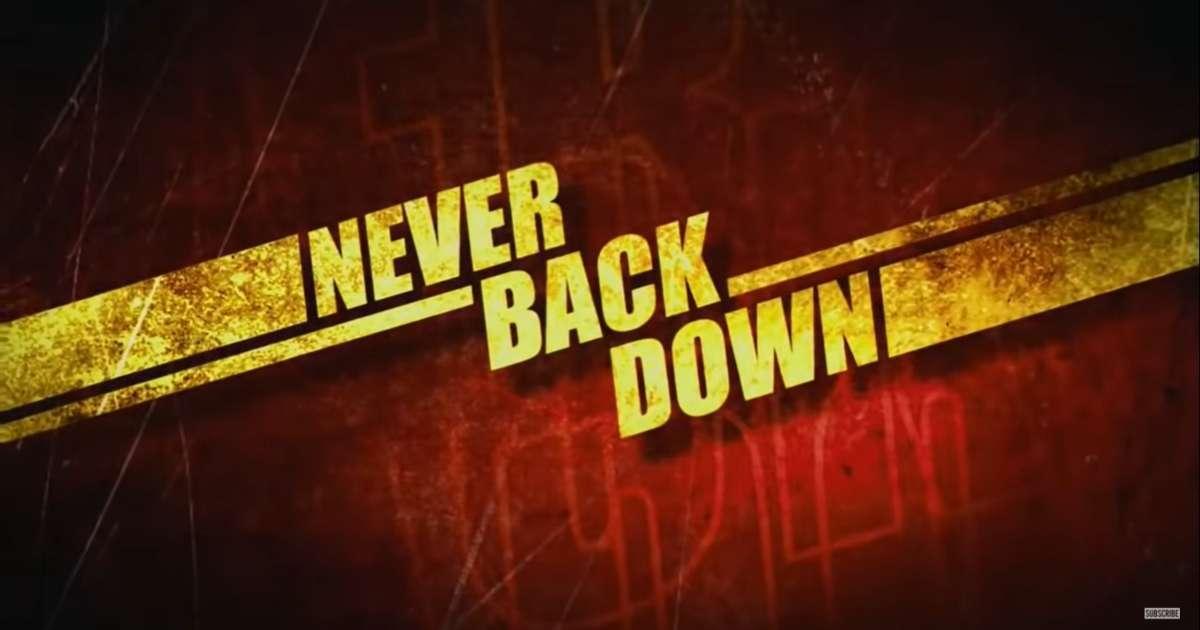 Never Back Down Revolt coming soon cast director revealed