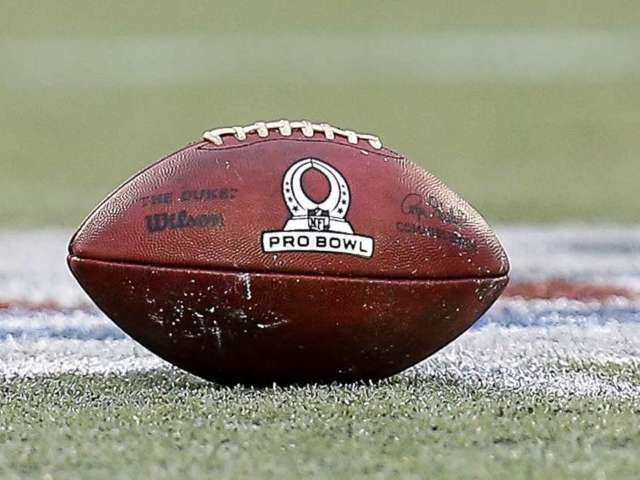 NFL Announces 2021 Pro Bowl Will Be Virtual