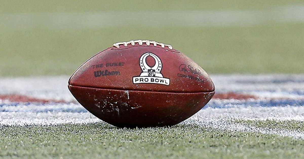 NFL announces 2021 Pro Bowl virtual